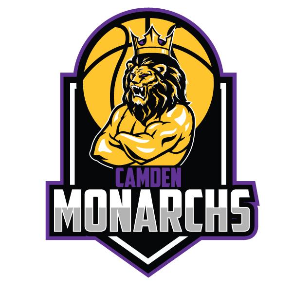 camden monarchs