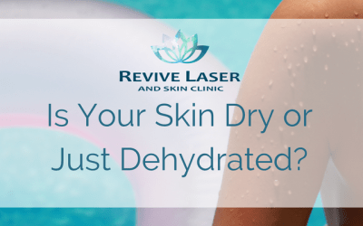 Understanding & Treating Your Dry Skin