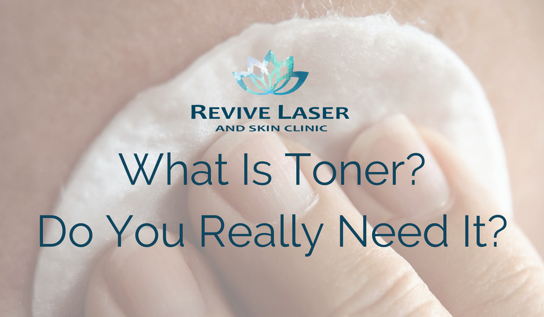 What Is Toner and Do You Really Need It?