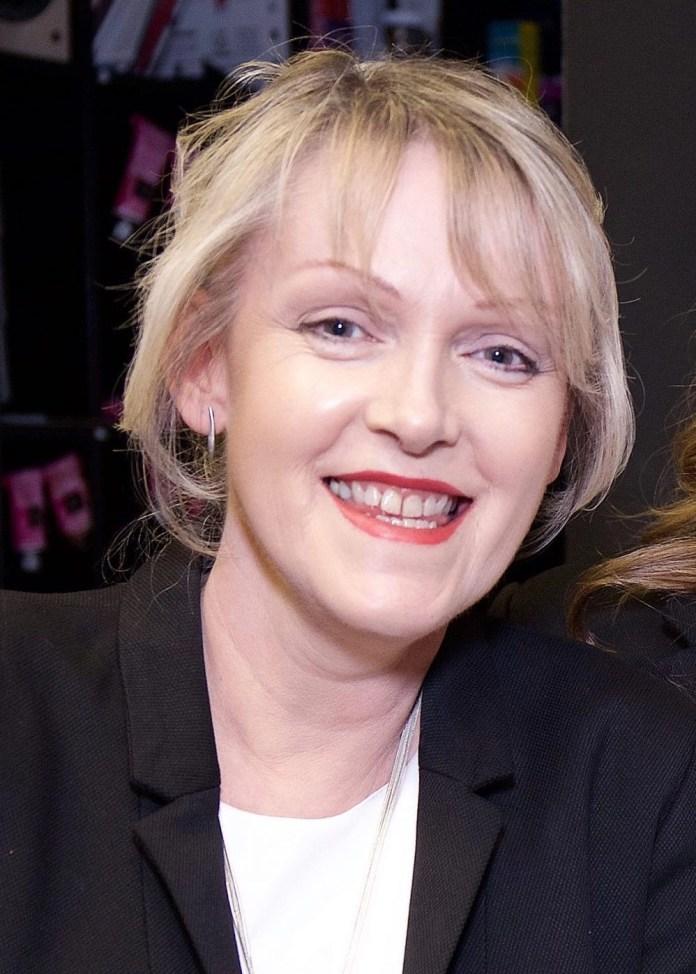 Julie Modla