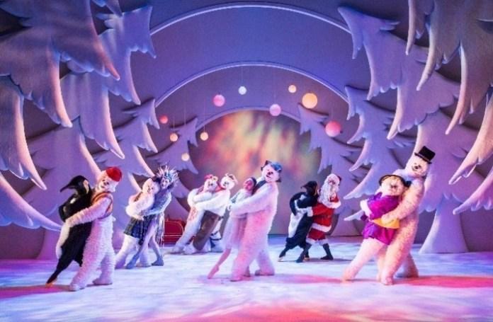 festive favourite The Snowman