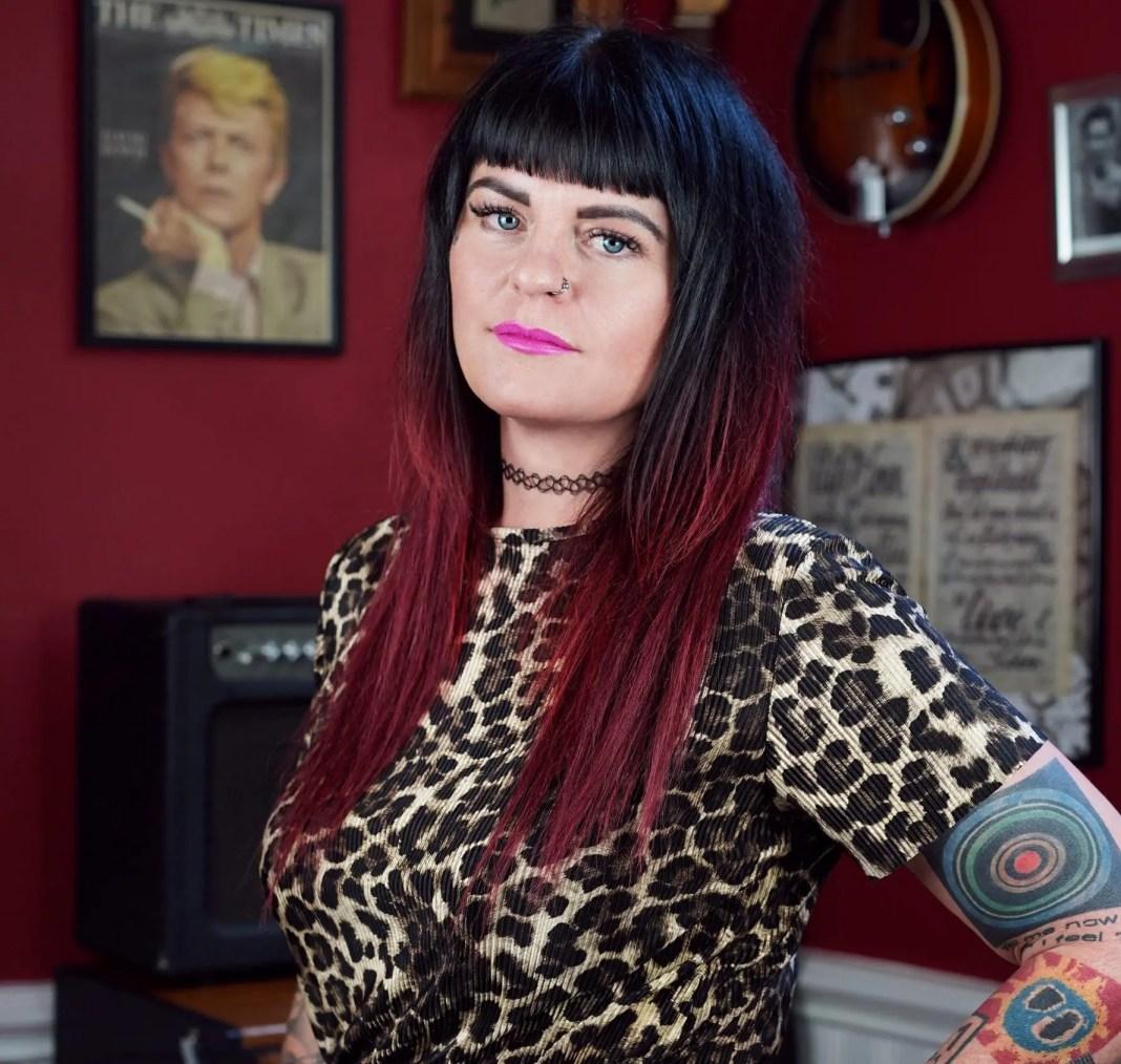 Lisa Devoy