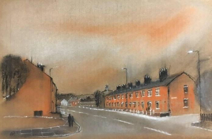 Oldham Road, Middleton.
