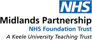 NHS midlands partnership