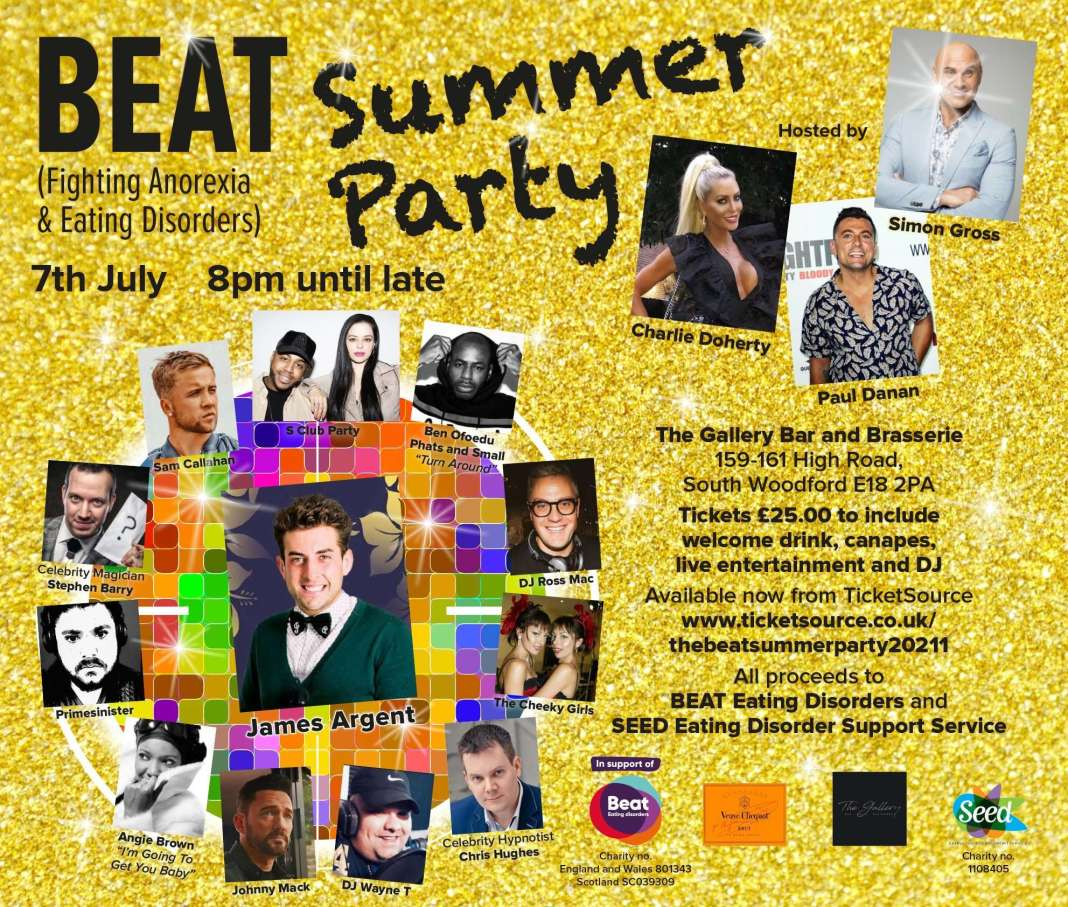 Beat Summer Party