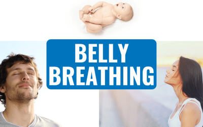 Belly Breathing & Importance of The Breath
