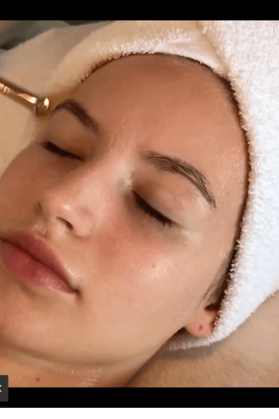 Teen Facials – Spotlight Service