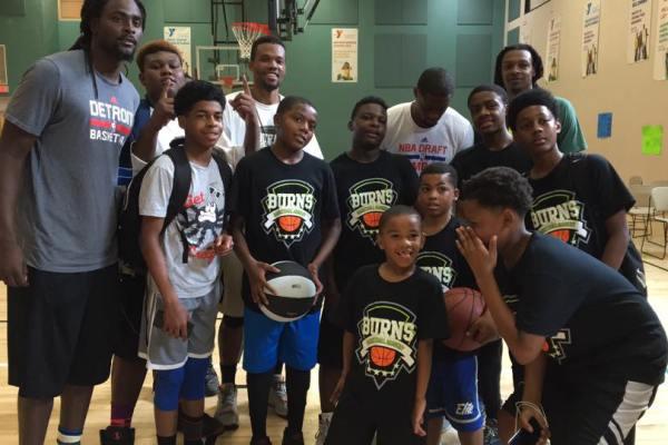 Burns Basketball Academy
