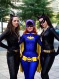 Catwoman-Batgirl-Cosplay