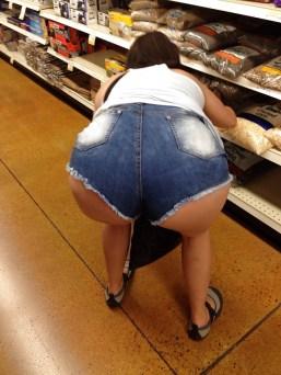 Women Of Walmart