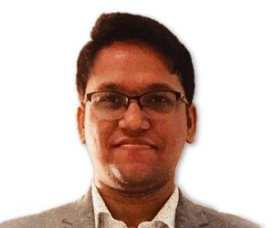 Pritish Kumar