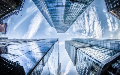 high rise - affiliate verticals