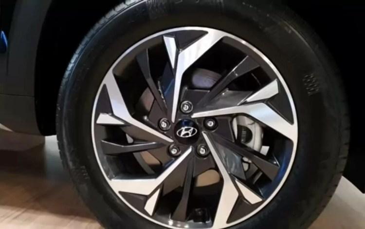 creta alloy wheels