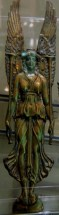 Lighthouse Angel