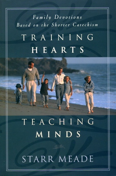 Starr Meade's Training Hearts, Teaching Minds