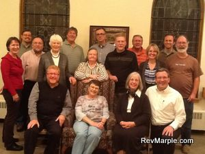 Presbyterians Pro-Life Board Meeting Oct 2013