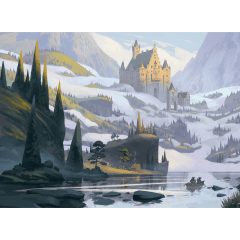 Alps (Prod. Revned x SlyBeats)