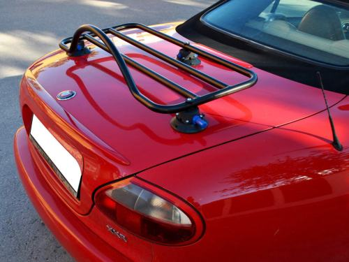 Jaguar XK8 Luggage Rack