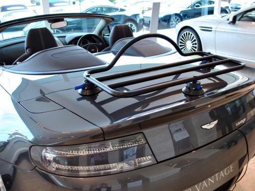 Aston Martin Vantage Volante Luggage Rack