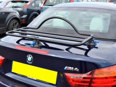 BMW 4 Series Convertible Luggage Rack