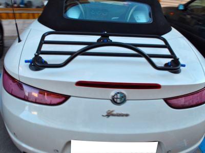 Alfa Romeo Brera Spider Luggage rack