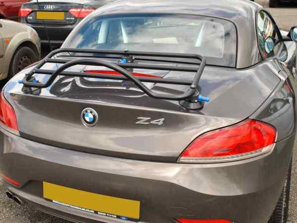 Porte-Bagages BMW Z4 E89