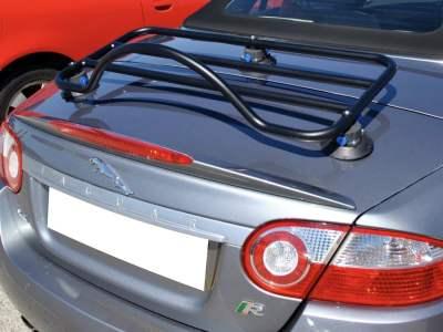 Jaguar XK Convertible Luggage Rack