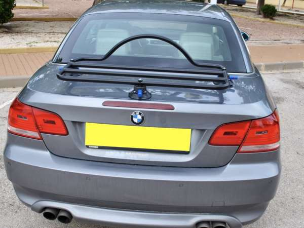 porte-bagages BMW E93 Serie 3 cabriolet
