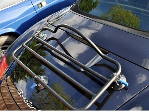 Porsche Boxster 987 Luggage Rack