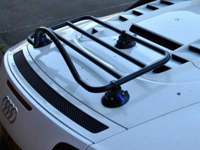 Revo-Rack Audi R8 Spyder Luggage Rack
