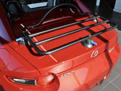 Mazda MX5 RF Gepäckträger