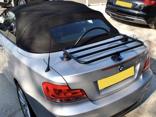 BMW 1 Series Convertible Luggage Rack