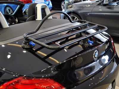 BMW Luggage rack