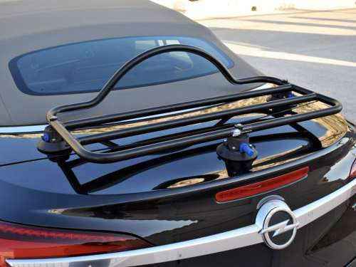 cascada luggage rack