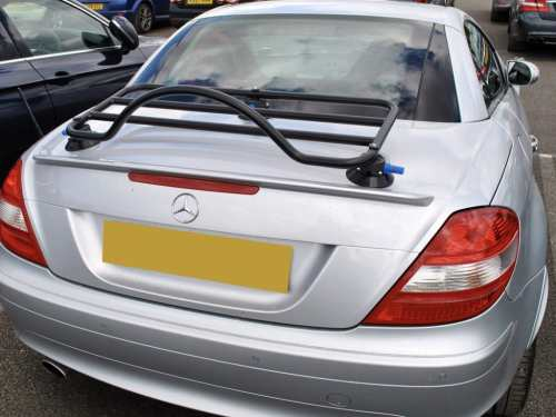 mercedes benz slk r171 2004 2005 2006 2007 2008 2009 2010 2011 luggage rack