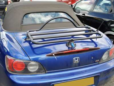 Honda S2000 Luggage Rack