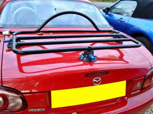Portaequipajes Mazda MX5 NB