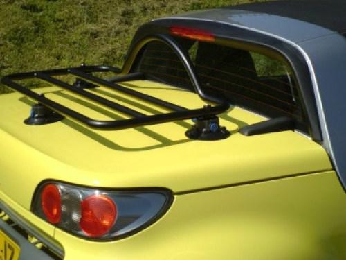 portpacchi smart roadster