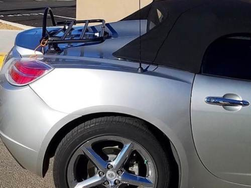 Saturn sky cargo carrier