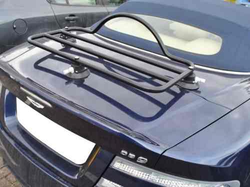 Aston Martin DB9 Volante Luggage Rack : Revo-Rack