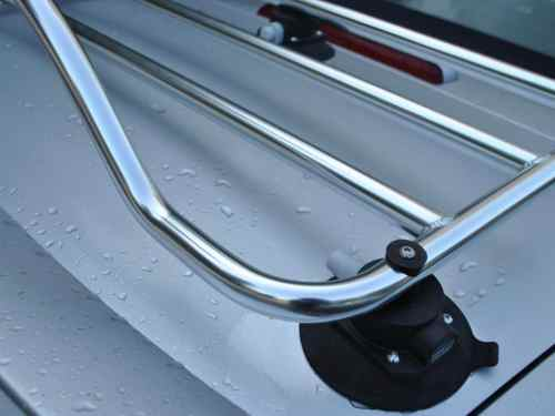revo-rack convertible luggage rack