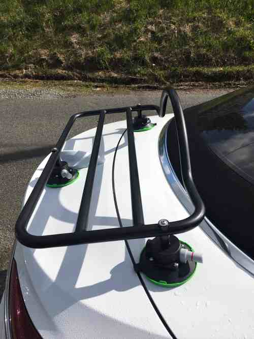 buick cascada trunk luggage deck rack