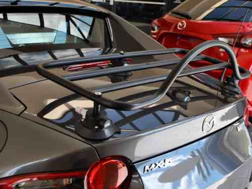 mazda miata RF Luggage rack
