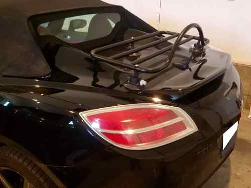 Saturn Sky Deck Rack