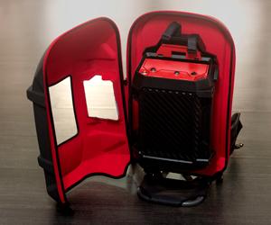 Volta backpack