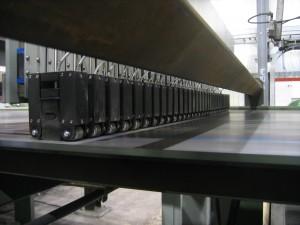 Volumetric Inspection Web