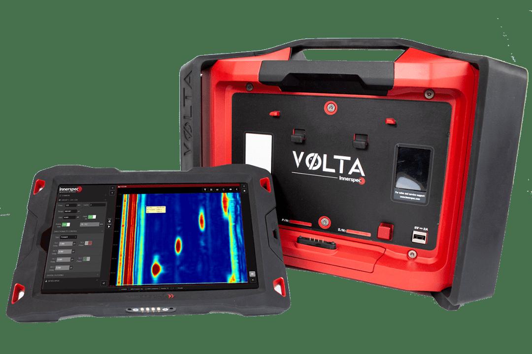Innerspec Volta Technology