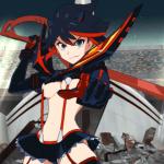 【キルラキル】女子高生がセーラー服を脱ぎ捨てるまでの物語(感想)
