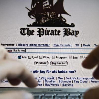 Tribunal sueco recusa-se a ordenar o bloqueio do Pirate Bay