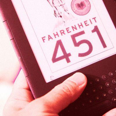 Erro 451 é o novo erro para a censura